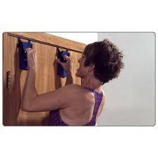 door pull ups