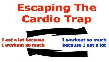 cardio trap