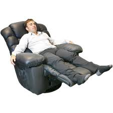 layzboy recliner
