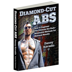 The definitive book on six pack abs.
