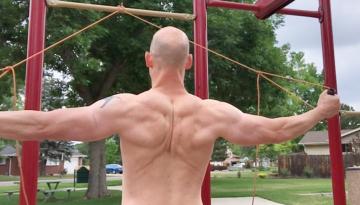 playground workouts