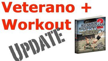 veterano plus workout