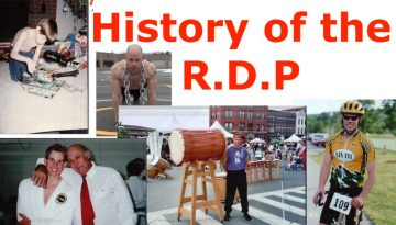 History of the Red Delta Project