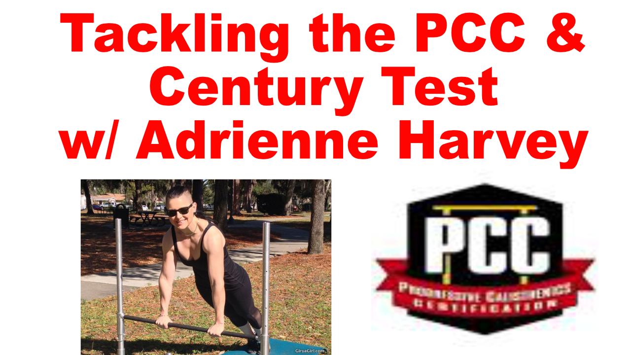 Adrienne Harvey PCC