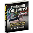 Pushing calisthenics for strength & Muscle.