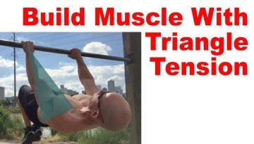 build muscle calisthenics