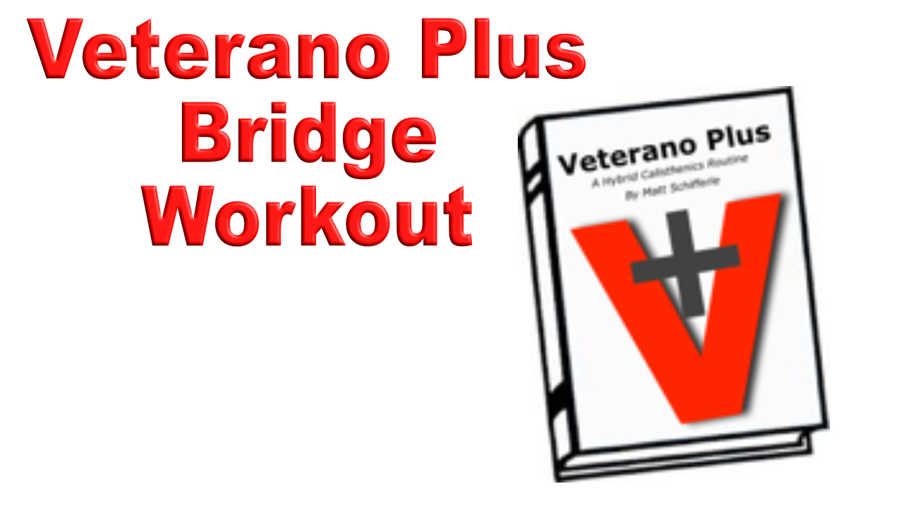 veterano plus routine