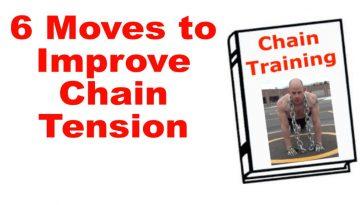 chain training