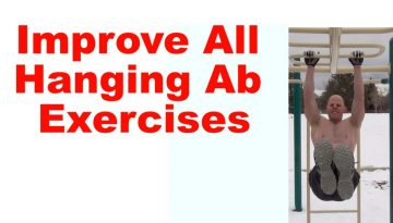 tip for ab exercise