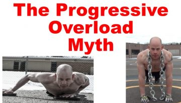 progressive overload myth