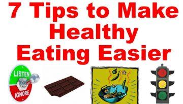 healthy eating diet easier