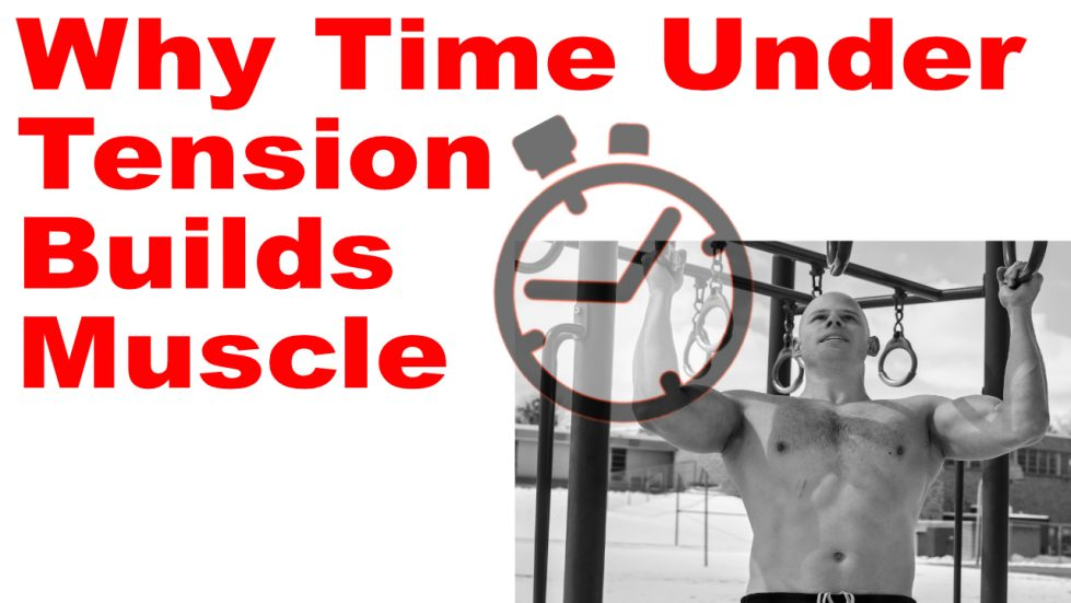 time under tension muscle