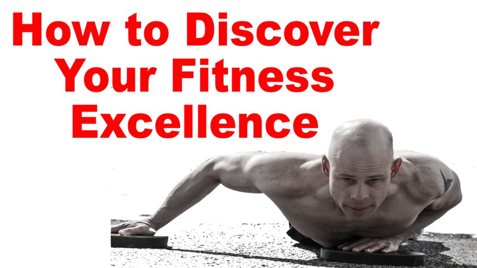 fitness excellence calisthenics