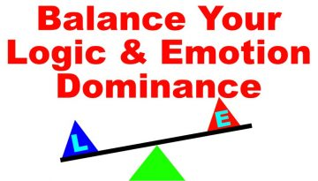 logic emotion fitness
