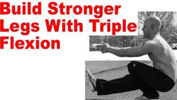 stronger legs squats