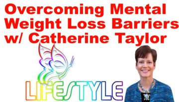 Catherine taylor weight loss