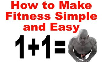 simple easy fitness
