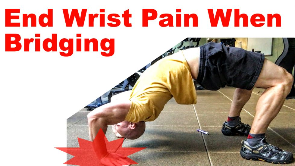 bridge wrist pain