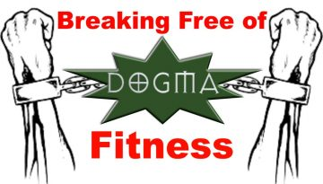 diet exercise dogma