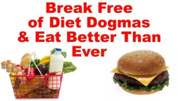 diet nutrition domga
