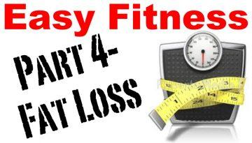 easy fat loss
