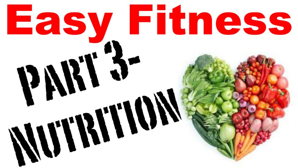 easier nutrition and diet