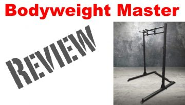 bodyweight Master review