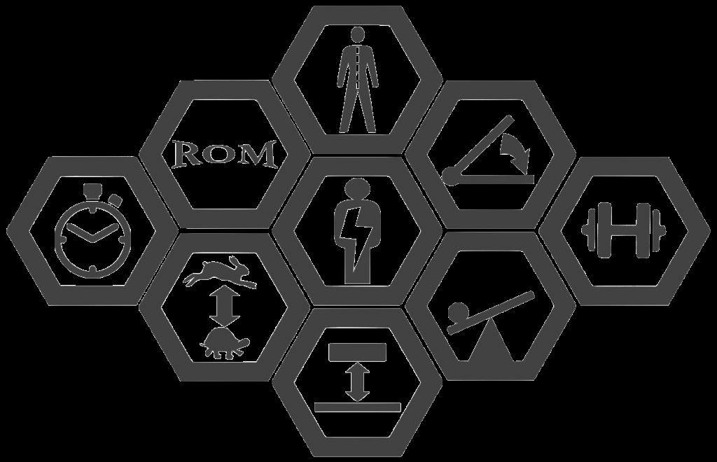 table of progressive elements