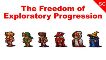 exploratory progression