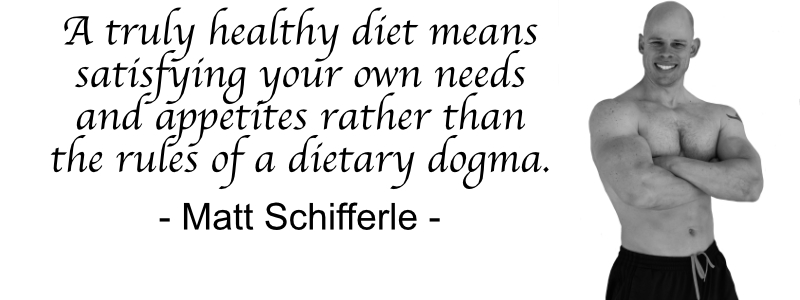 diet rules