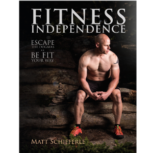 Fitness Independence Book Cover