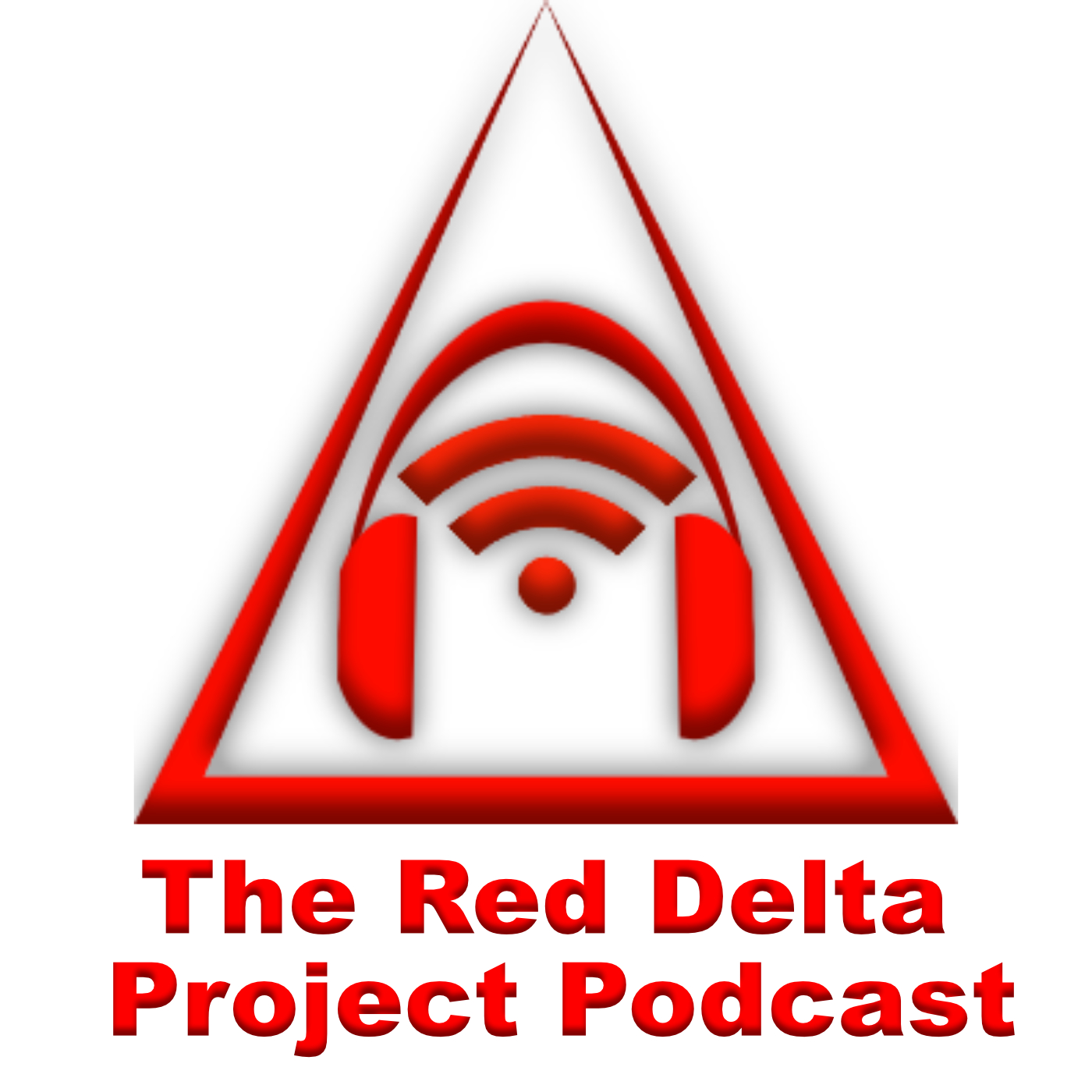 Red Delta Project Podcasts