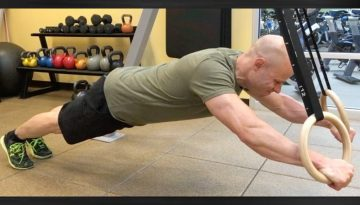 ring ab exercise