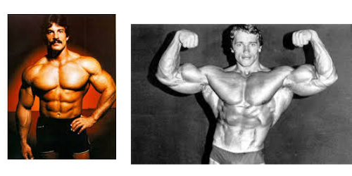 Mike Mentzer And Arnold Used Very Diffe Approaches To Training By Learning What Worked Best For Them As Individuals