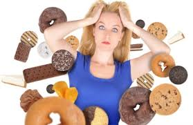 chronic fitness stress and diet