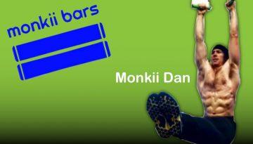 monkii dan title image