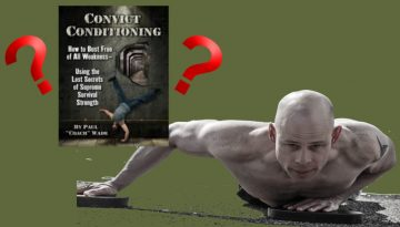 convict conditioning misconceptions 2