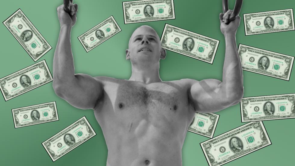 Fitness and saving money