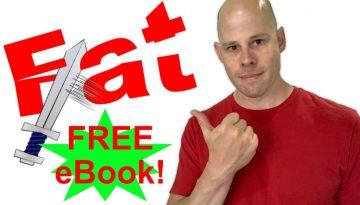 free weight loss ebook