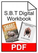 Smart Bodyweight Training Workbook