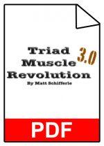 Triad Muscle Revolution