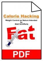Calorie Hacking