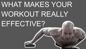 effective workout