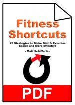 Fitness Shortcuts