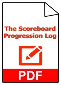 Convict conditioning log book pdf