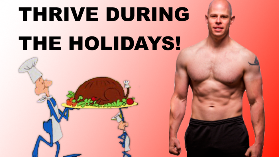 holiday fitness success plan