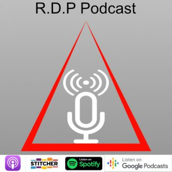 RDP podcasts