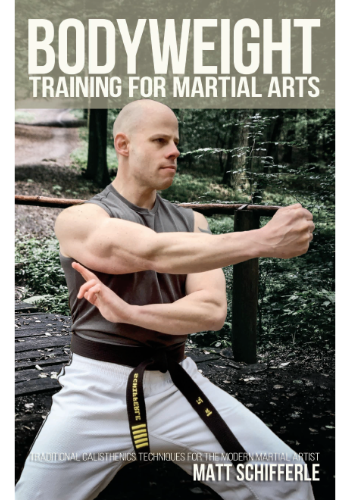 bodyweight training for martial arts