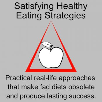 healthy eating strategies