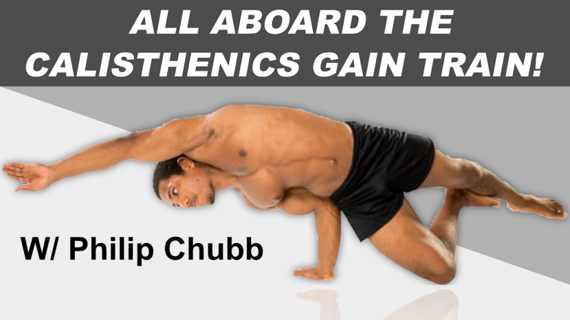 Mindful Mover Philip Chubb